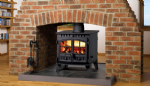 Hunter Herald 6 5-8kw Double Sided Stove